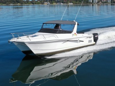 Powercat 268 Sports Cabriolet