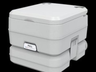 NEW SEAFLO PORTY TOILETS - 10 AND 20 LITRE MODEL - FOR RV, MARINE, CAMPING.