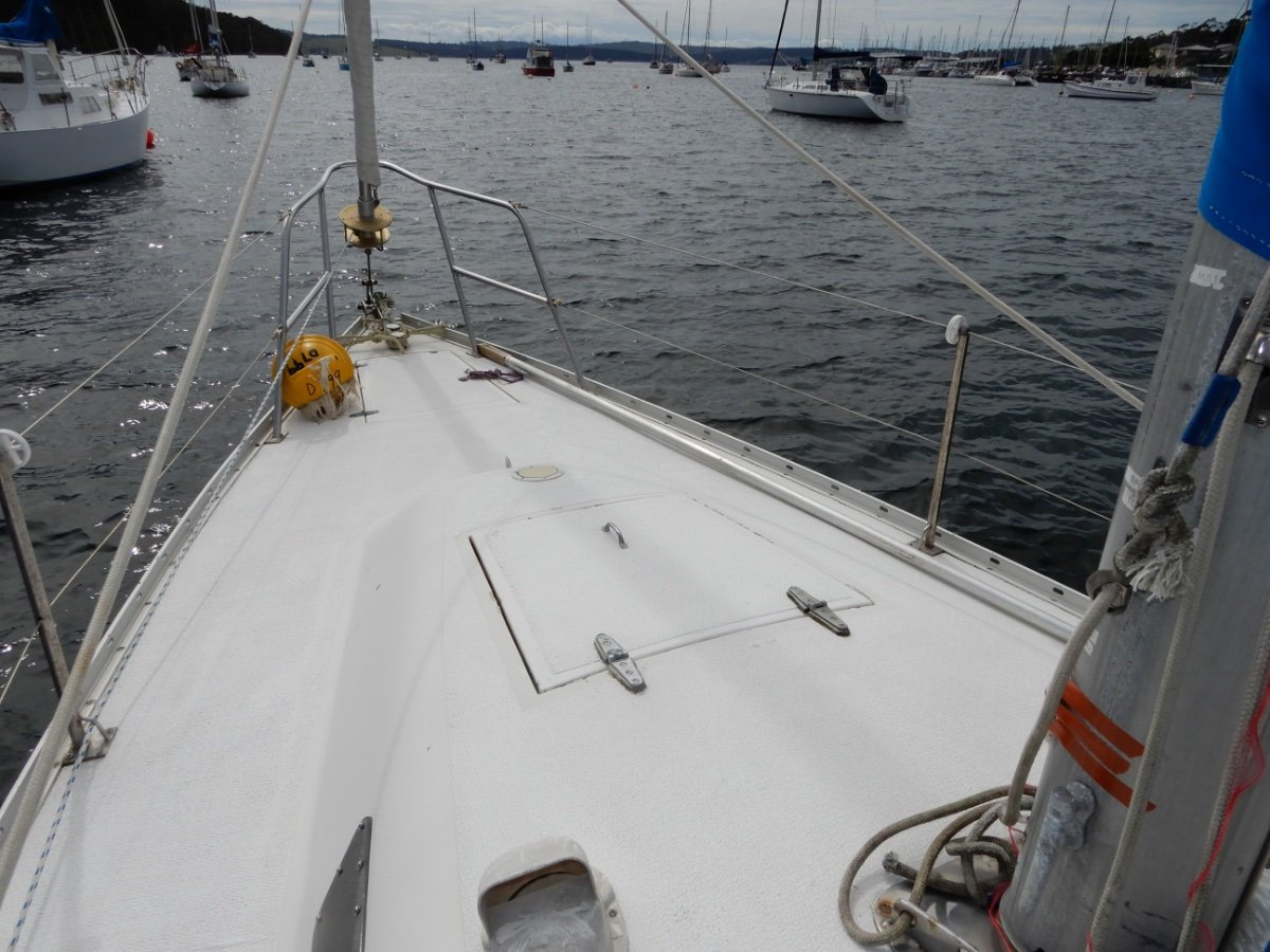 Doven 30 EXCELLENT VALUE COMFORTABLE CRUISER/TWILIGHT RACER