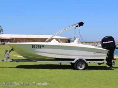 Boston Whaler 170 Super Sport Purchased New in 2010