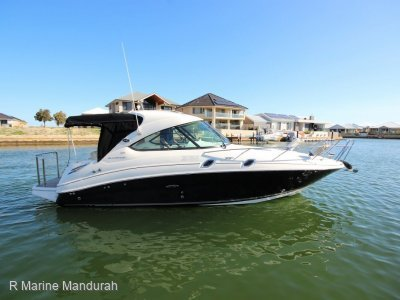 Sea Ray 305 Hard Top Sundancer *** DONT MISS THIS ONE *** $ 139,900 ***