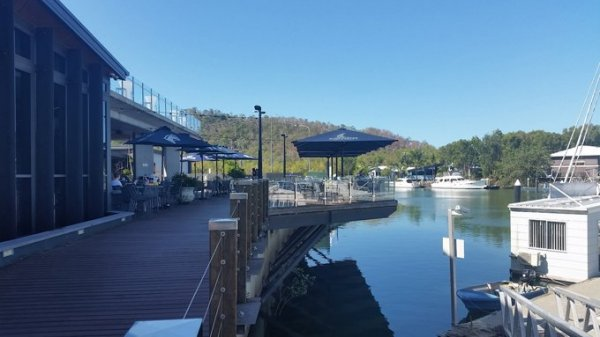 For sale: 18m catamaran berth, Bluewater Marina, Trinity Park, Cairns, QLD