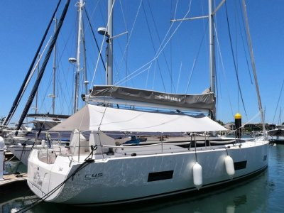 Bavaria C45 Ambition