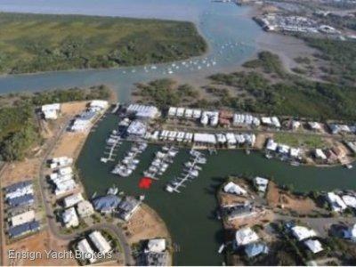 21m Bayview Marina Berth