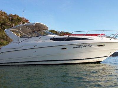 Bayliner 3055 Ciera MTR Cruiser