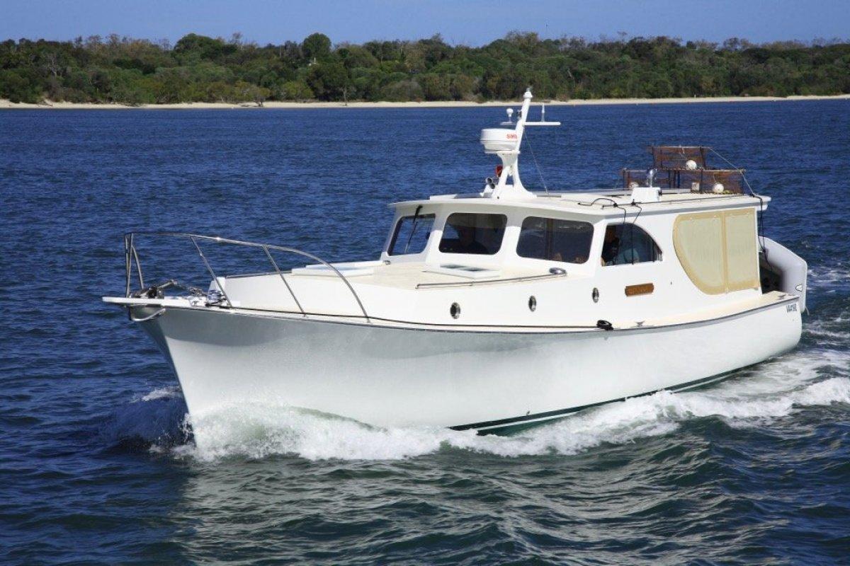 Assegai Classic bay boat NOW SOLD