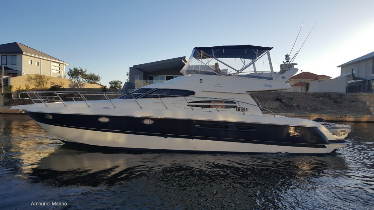 Cranchi Atlantique 48 Price to sell Just drop by $100,000