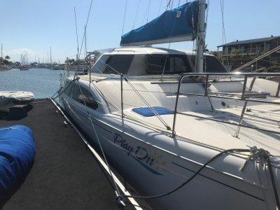 Seawind 1000 XL