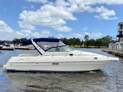 Northern Star Evolution 33 *With Bow Thruster*