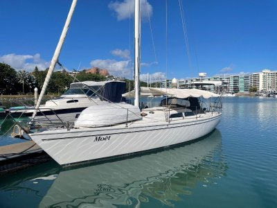 Northshore 38 Bluewater Cruiser with Australian Registration