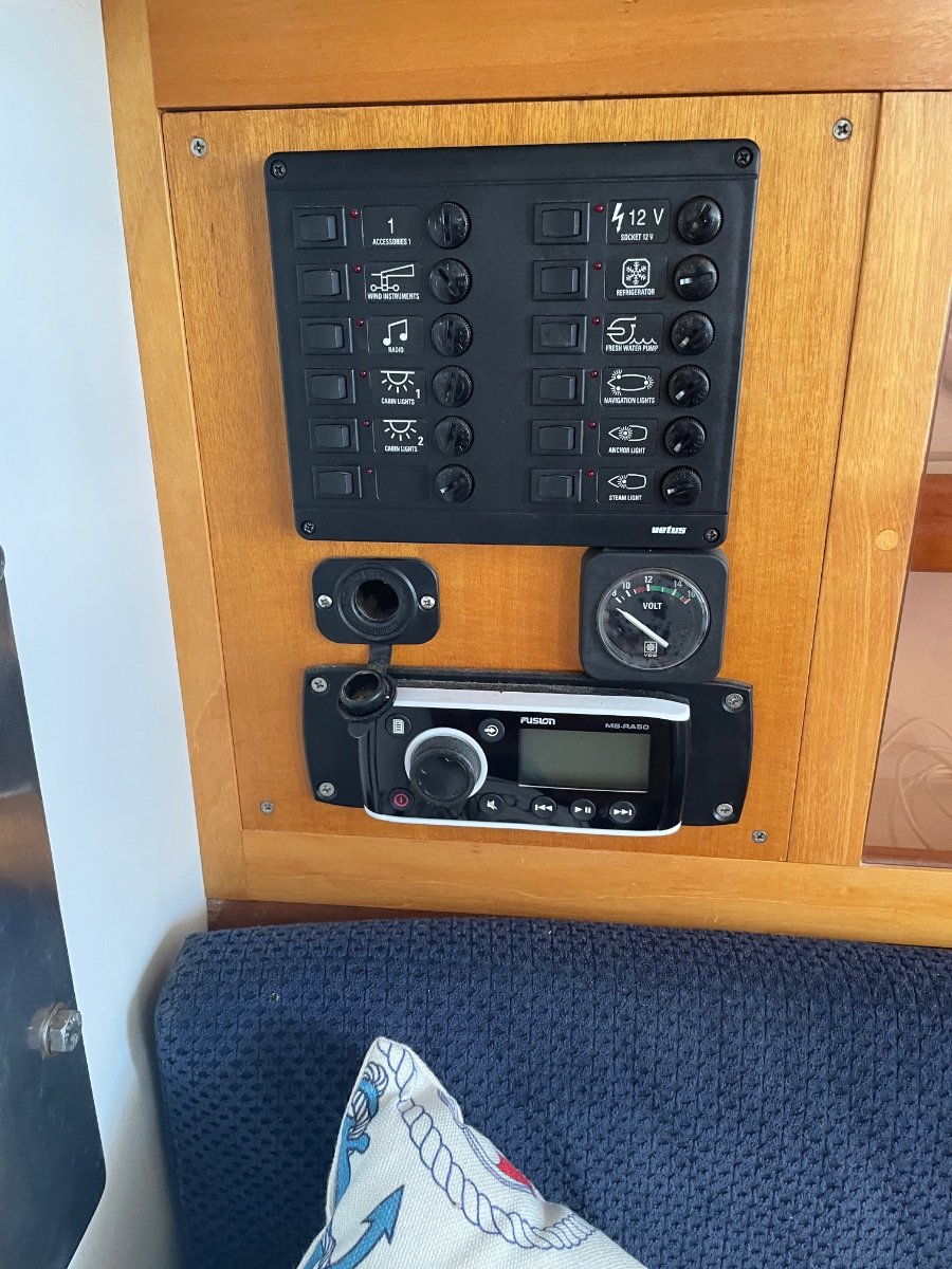 Northshore 38 Bluewater Cruiser with Australian Registration