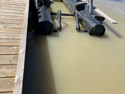 Marinescapes Boat Lift