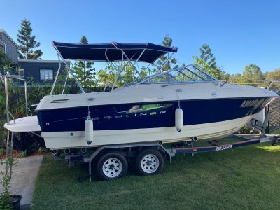 Bayliner 192 Discovery Cuddy Cab (loaded with extras)