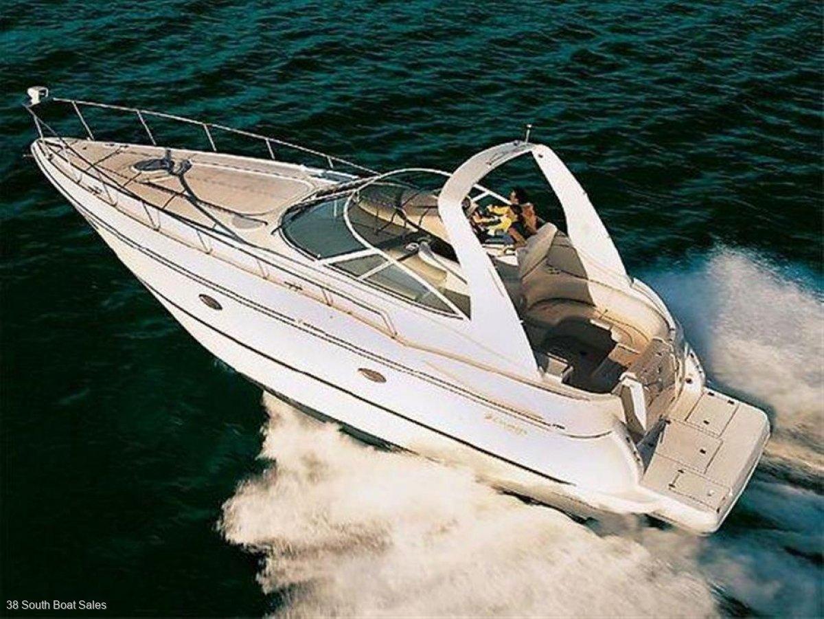 Cruisers Yachts 3672