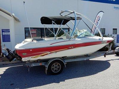 Sea Ray 180 LE Bowrider