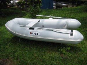 New Apex AL-270