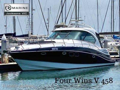Four Winns V458