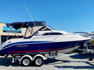 Whittley Cruiser 2180 SHADY CRUISER READY TO GO- Click for more info...