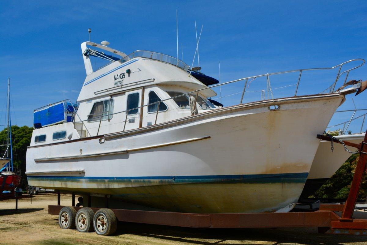 Seamaster 36