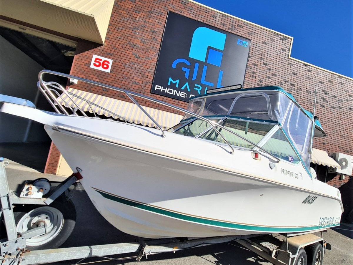 Chivers Predator 650 PERFECT FAMILY FISHING ALROUNDER FORSALE