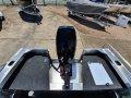 New Quintrex 420 Renegade TS