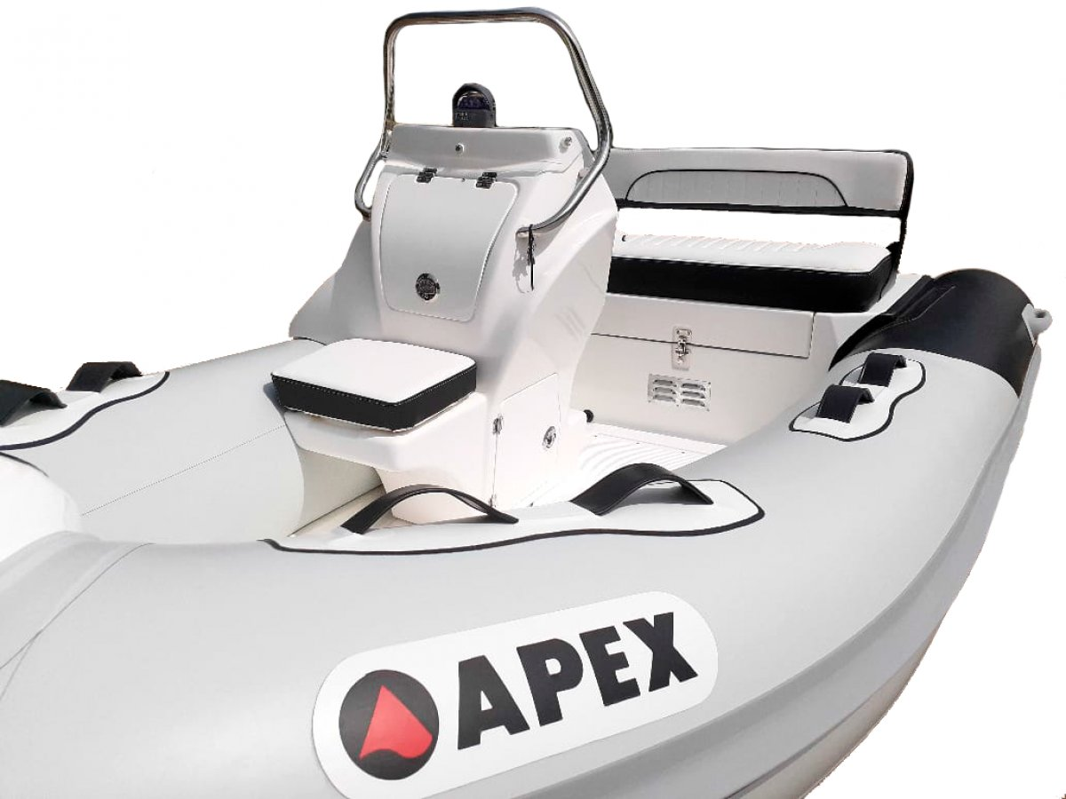 New Apex A-11 Deluxe Tender