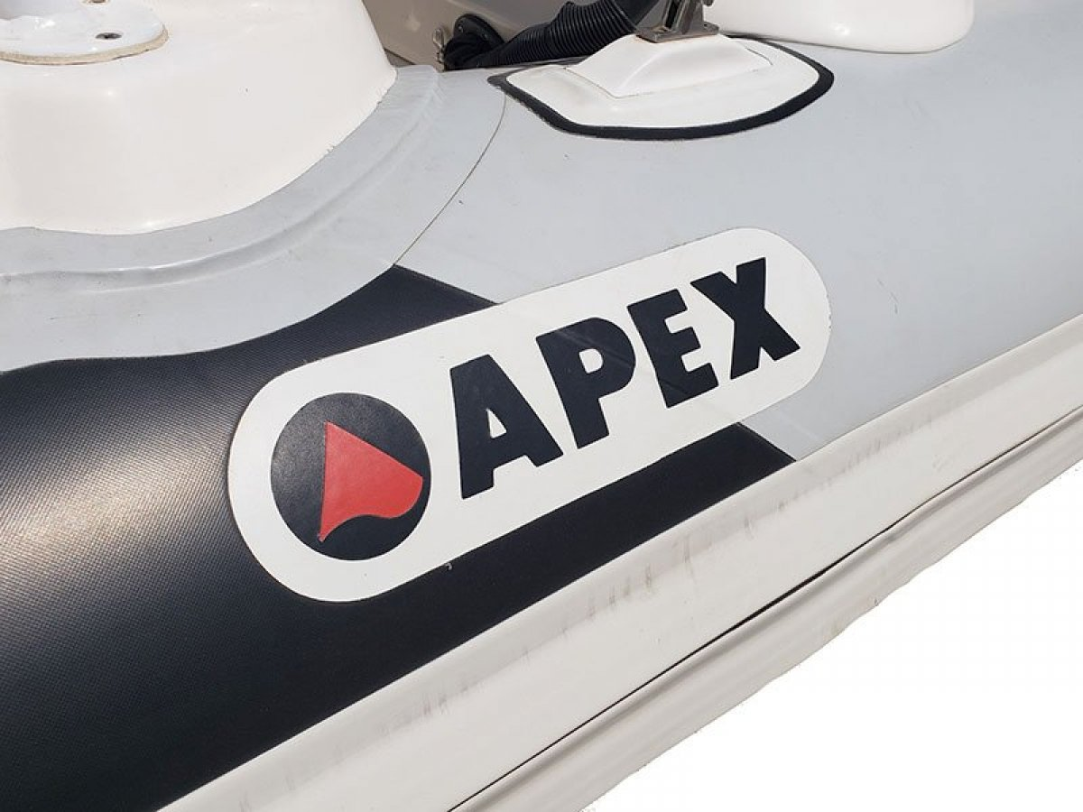Apex A-15 Deluxe Tender