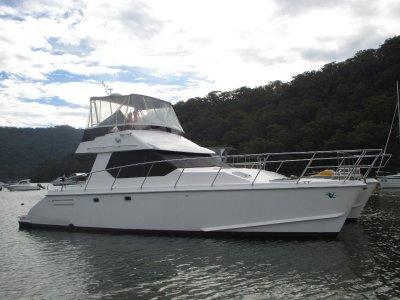 Seawind Venturer 3650