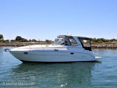 Rinker 320 **ALL SERVICED & READY TO GO** SOLD ***
