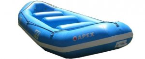 New Apex AR-14 Rafting
