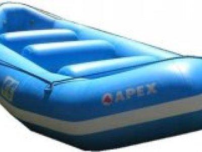 Apex Ar-14 Rafting