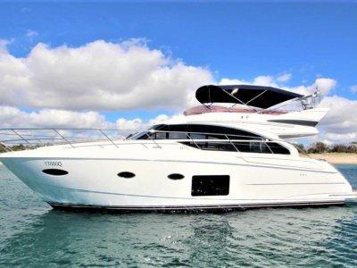 Princess P52 Motor Yacht LADY V