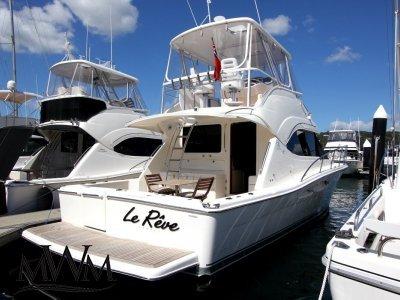 Riviera 40 Open Flybridge | The Sydney Maritimo Dealership - MW Marine