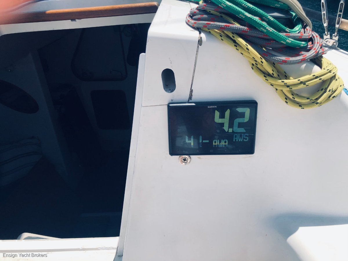 Sydney Yachts 40