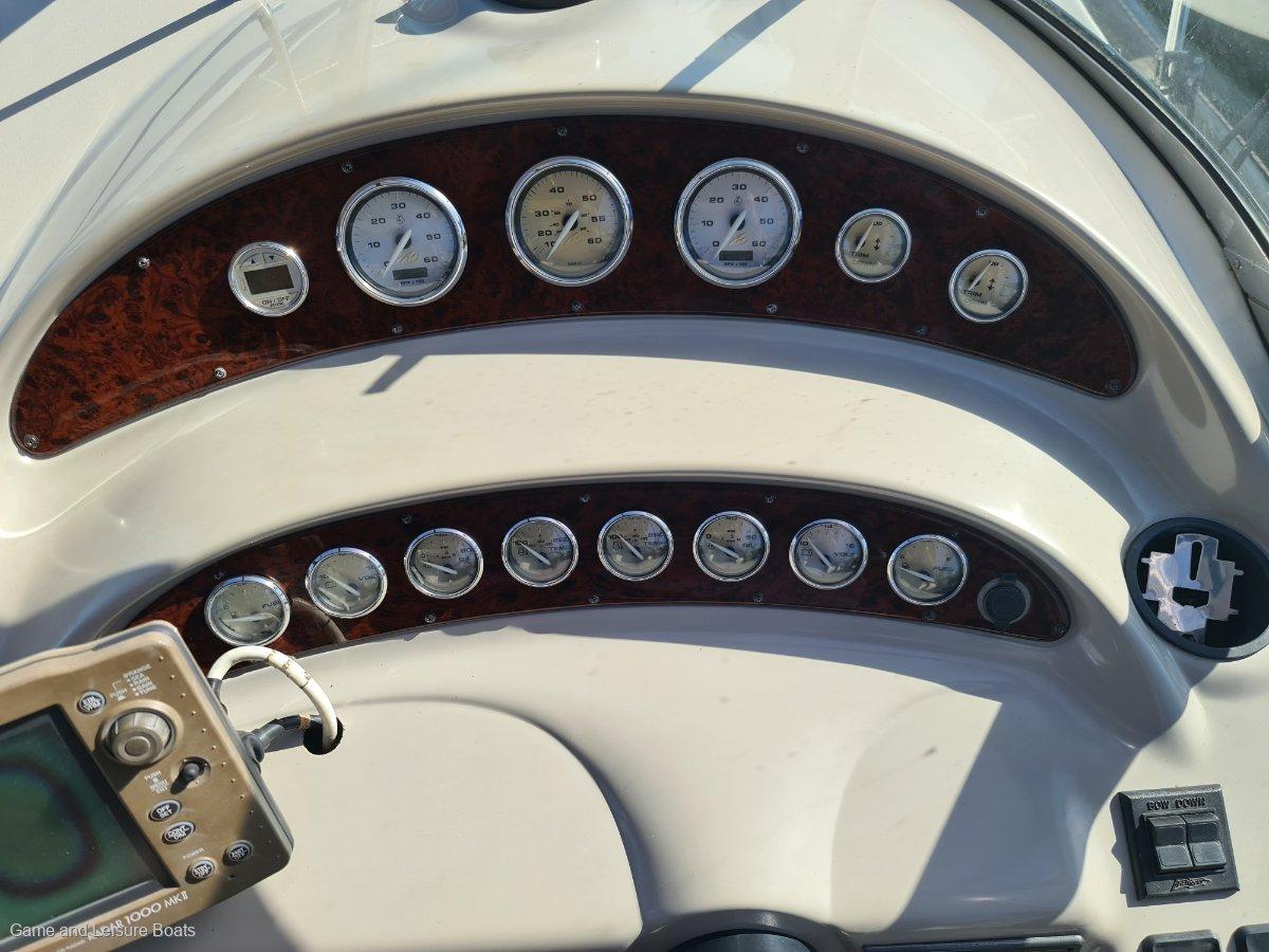 Monterey 322 - 2005MY