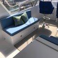 Clipper Cordova 48 Semi Displacement Flybridge Coastal Passage Maker