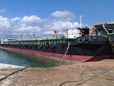 88m Oil Barges Non Prop