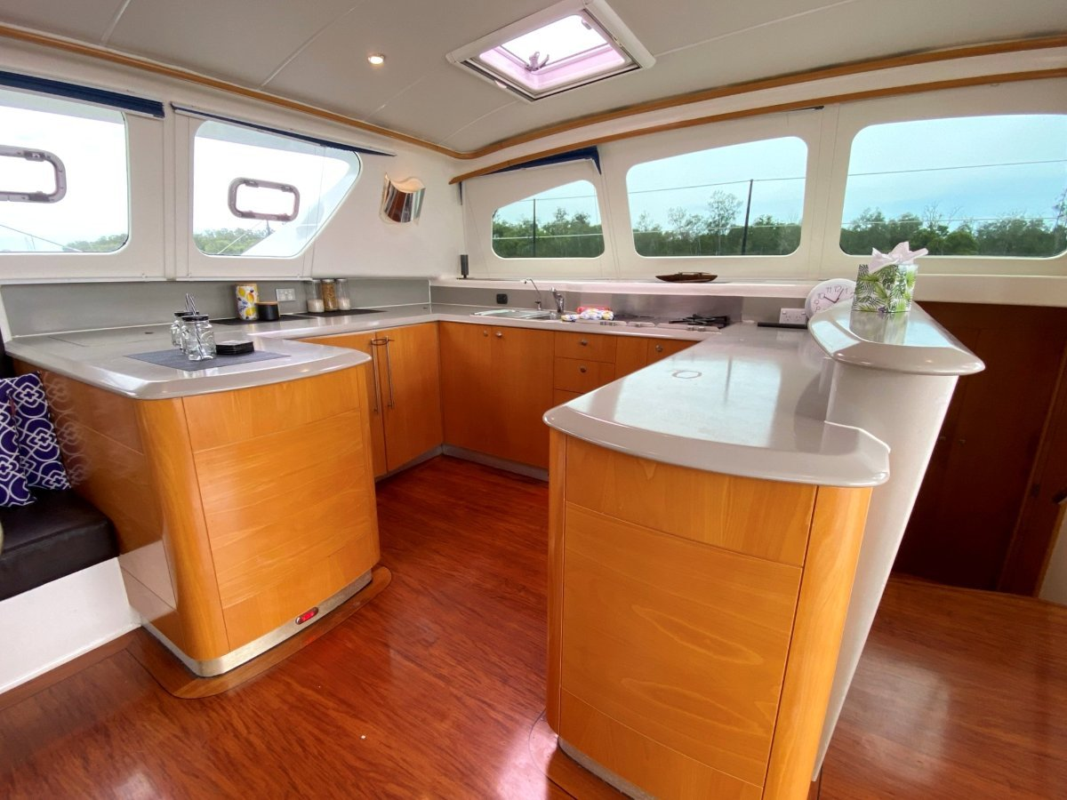 Grainger 60 XC - Excellent condition (Refitted in 2019)