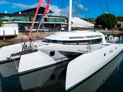Neel Trimarans 45 in Great Condition