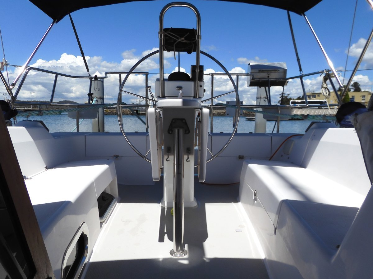 Catalina 355 AS NEW, IMMACULATE CONDITION & PRESENTATION