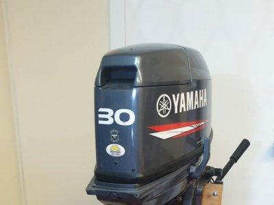 Yamaha 30hp 2 Stroke Engine