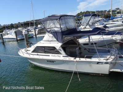 Bertram 25 Flybridge GREAT ALL ROUNDER AND WELL PRICED TO SELL!!