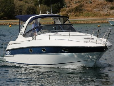 Bavaria Sport 32 Full specifications and video coming soon