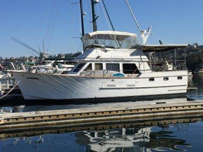 Ocean Alexander 44