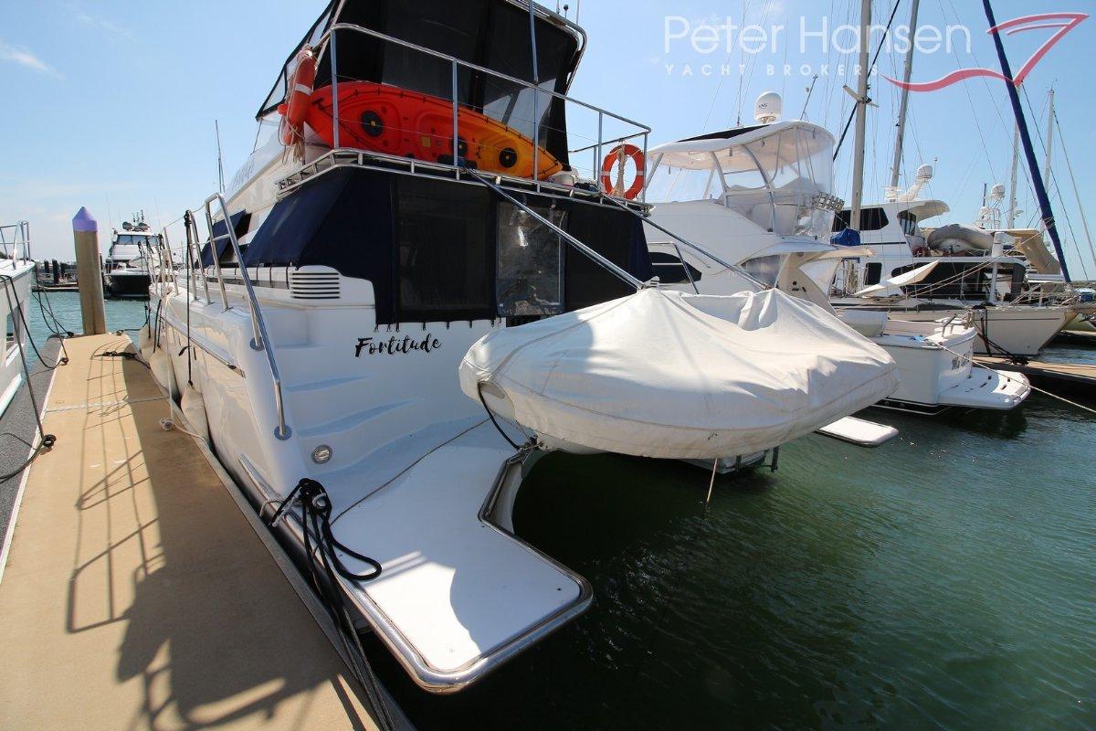 Cooke Powercat 46