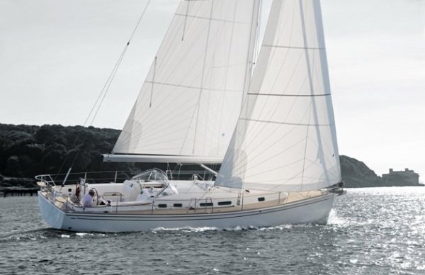 Moody 41AC Traditional - SAVE EURO 16,900