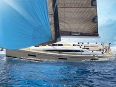 Dehler 46 Luxury & Performance - Save EURO 35,370
