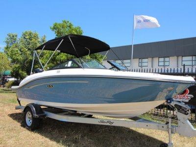 Sea Ray 190 SPX OB Bowrider