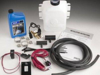 Neutra-Salt engine flushing kit x 2