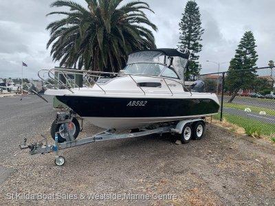 Baysport 620 Offshore